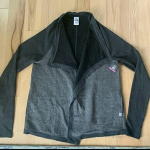 NWT VS VSX sport wrap/jacket size large